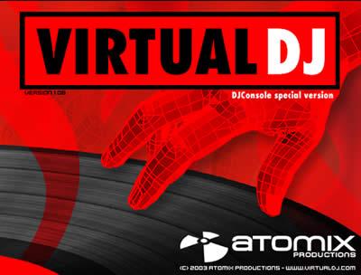 efectos de sonido para virtual dj
