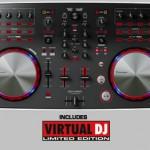 Descargar controladores para el Virtual DJ
