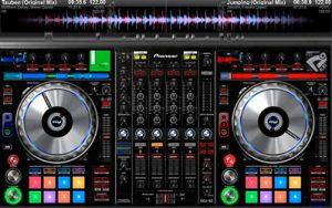 virtual dj programa