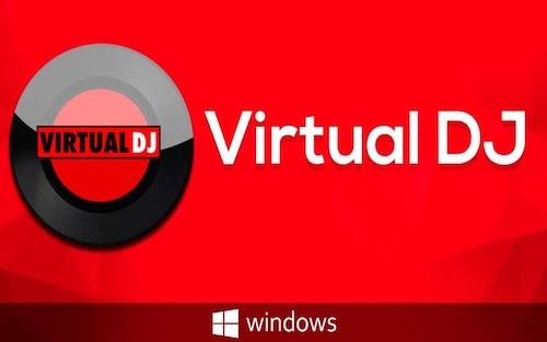 Virtual Dj para Windows